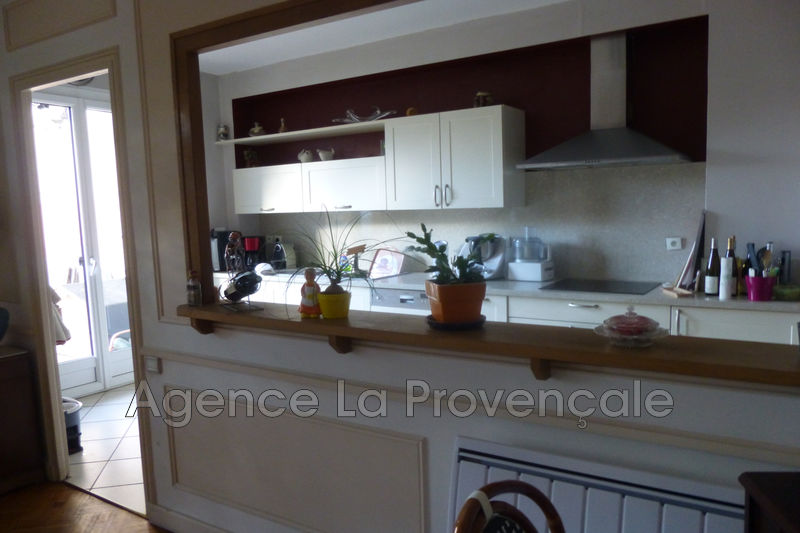 Photo n°2 - Vente appartement Crest 26400 - 270 000 €