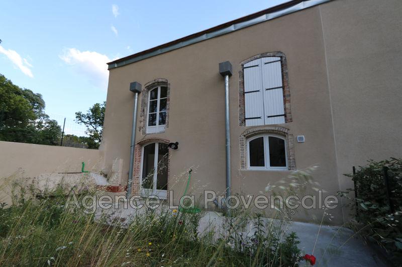 Photo Appartement Montélimar Communes à l'est de montélimar,   achat appartement  2 pièces   36m²