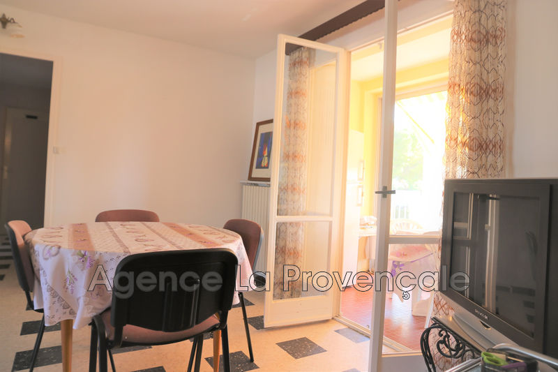Photo n°4 - Vente appartement Bandol 83150 - 262 000 €