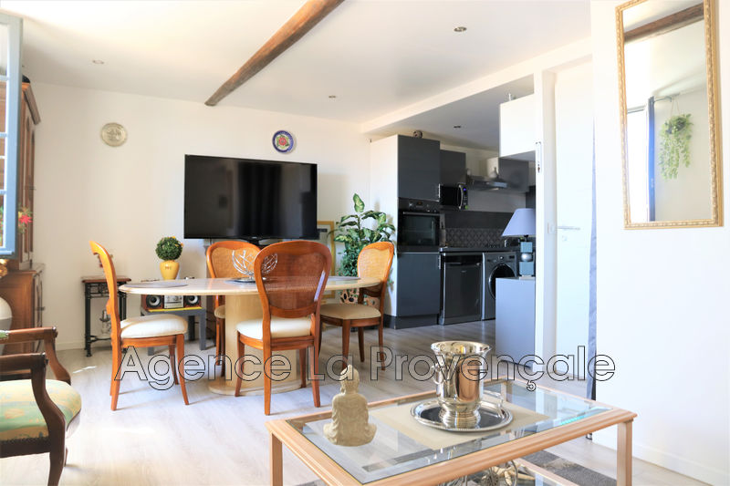 Photo n°3 - Vente appartement Bandol 83150 - 238 000 €