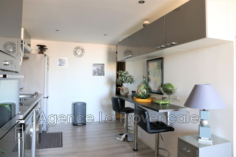 Photo n°4 - Vente appartement Bandol 83150 - 238 000 €