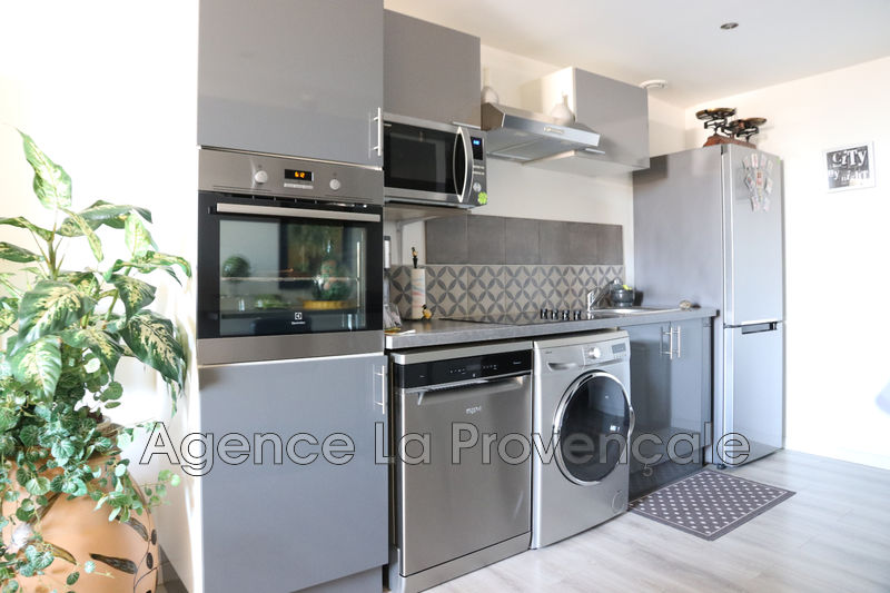 Photo n°7 - Vente appartement Bandol 83150 - 238 000 €
