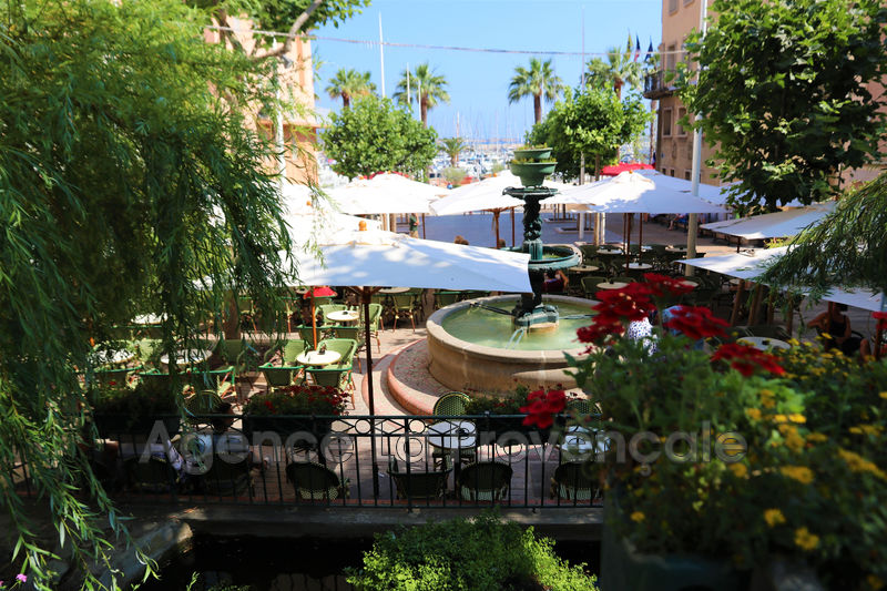 Photo n°2 - Vente appartement Bandol 83150 - 238 000 €
