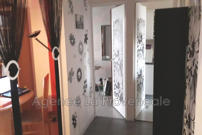Photo n°4 - Vente appartement Valence 26000 - 77 000 €