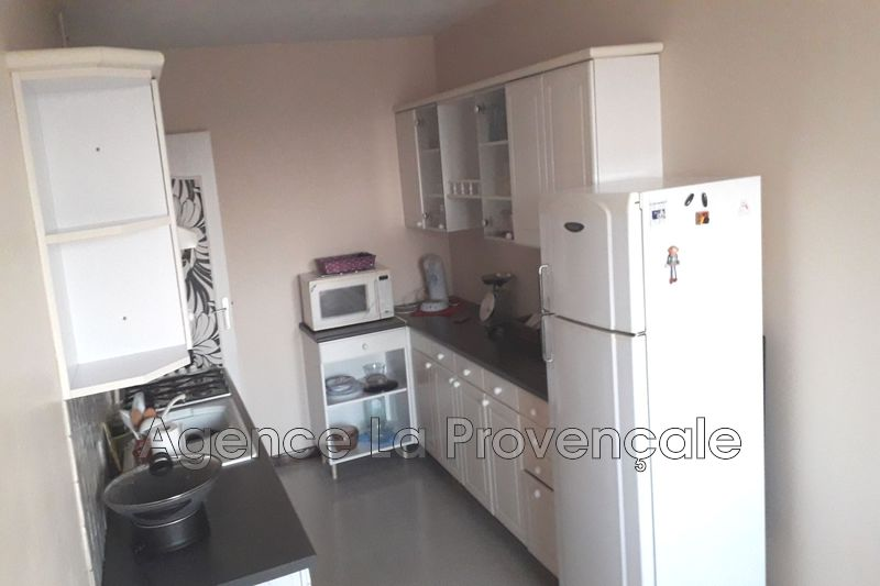 Photo n°7 - Vente appartement Valence 26000 - 77 000 €