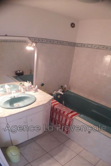 Photo n°8 - Vente appartement Valence 26000 - 77 000 €