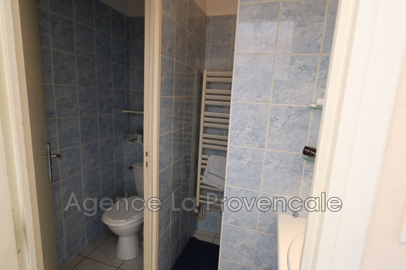 Photo n°4 - Vente appartement Montélimar 26200 - 68 000 €