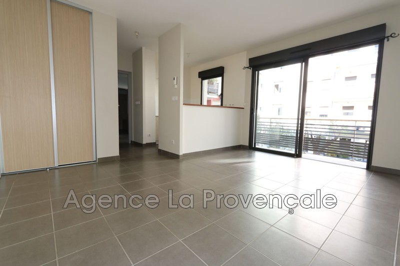 Photo Apartment Montélimar Montélimar,   to buy apartment  2 room   47 m²