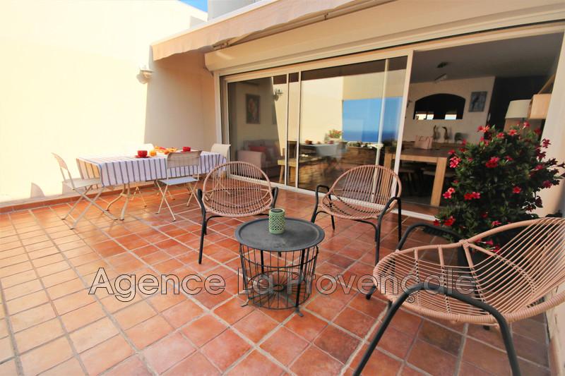 Photo n°5 - Vente appartement Bandol 83150 - 285 000 €