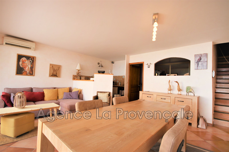 Photo n°7 - Vente appartement Bandol 83150 - 285 000 €