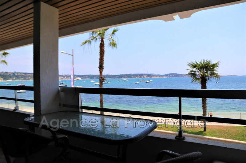 Photo Apartment Bandol Bandol,   to buy apartment  3 room   87 m²