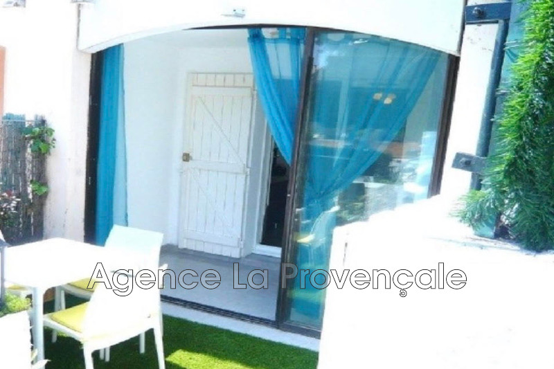 Photo Apartment Bandol Bandol,   to buy apartment  1 room   20 m²