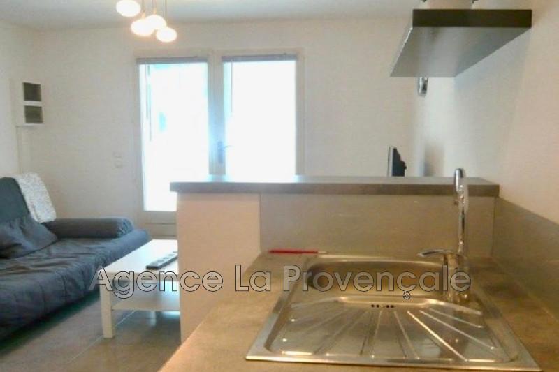 Photo n°6 - Vente appartement Bandol 83150 - 107 000 €