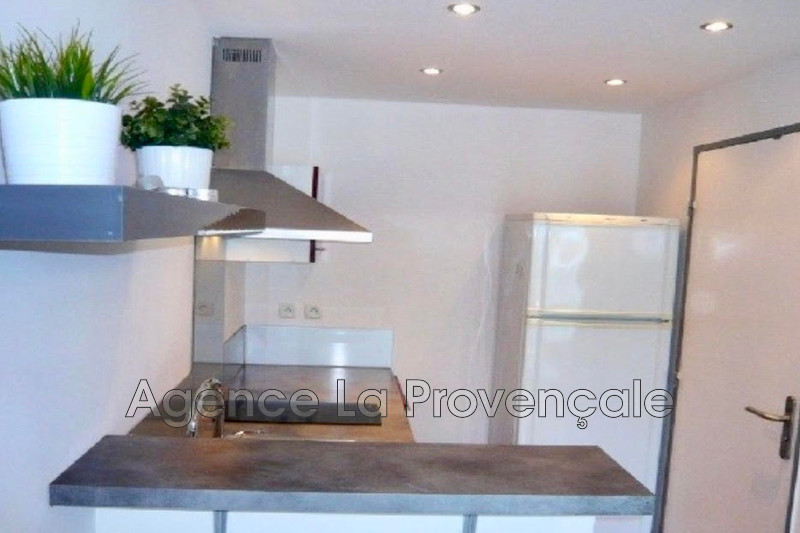 Photo n°7 - Vente appartement Bandol 83150 - 107 000 €