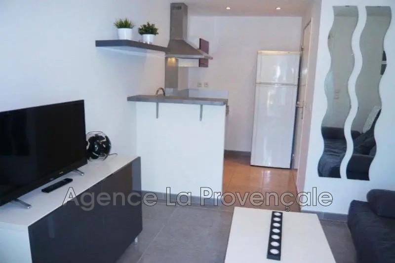 Photo n°10 - Vente appartement Bandol 83150 - 107 000 €