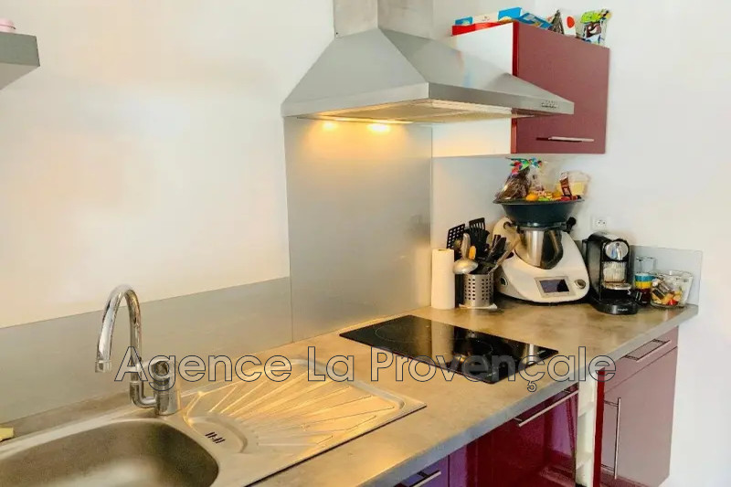 Photo n°12 - Vente appartement Bandol 83150 - 107 000 €