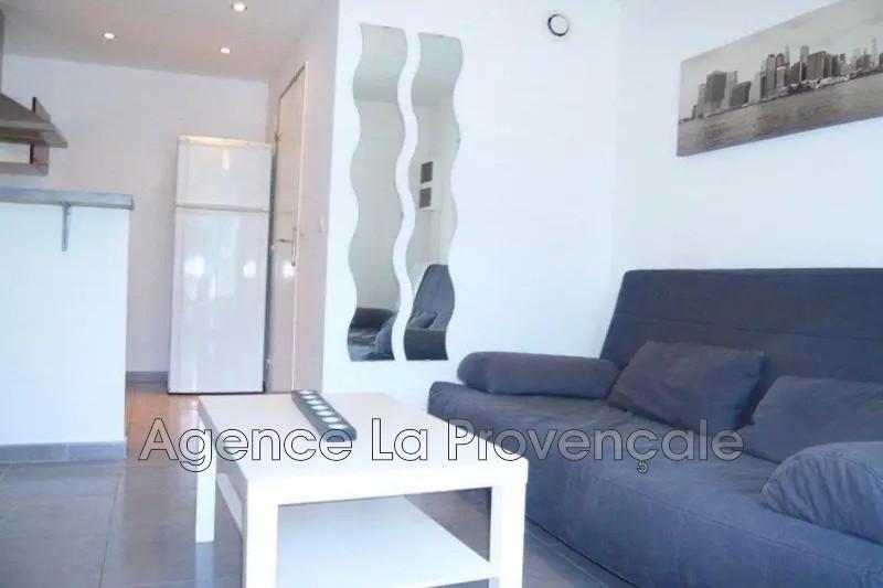 Photo n°14 - Vente appartement Bandol 83150 - 107 000 €