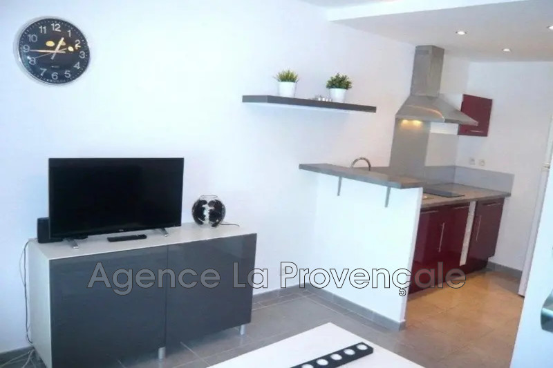 Photo n°15 - Vente appartement Bandol 83150 - 107 000 €