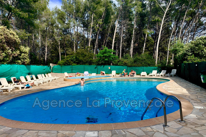 Photo Apartment Sanary-sur-Mer Sanary sur mer,   to buy apartment  1 room   24 m²