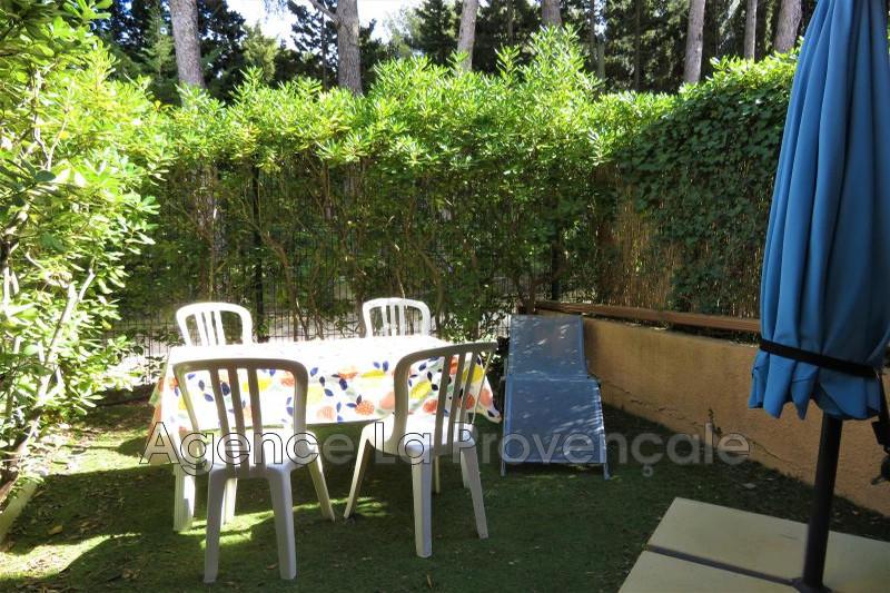 Photo n°2 - Vente appartement Sanary-sur-Mer 83110 - 114 299 €