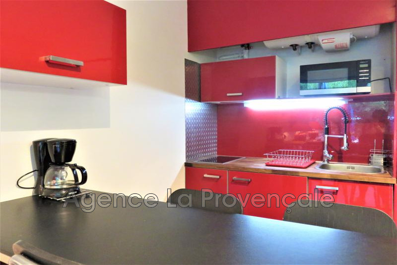 Photo n°7 - Vente appartement Sanary-sur-Mer 83110 - 114 299 €