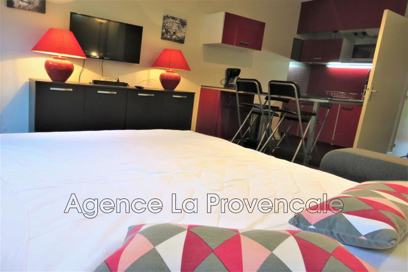 Photo n°8 - Vente appartement Sanary-sur-Mer 83110 - 114 299 €