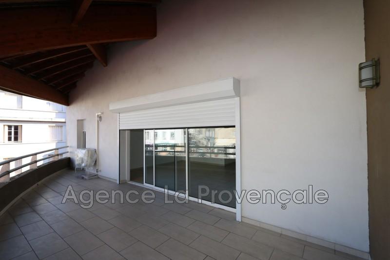 Photo Apartment Aubenas Aubenas ,   to buy apartment  4 room   117m²