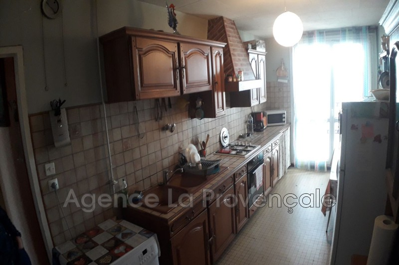 Photo n°3 - Vente appartement Valence 26000 - 75 000 €