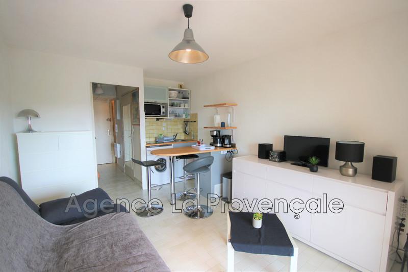 Photo n°2 - Vente appartement Bandol 83150 - 145 000 €
