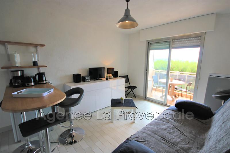 Photo n°4 - Vente appartement Bandol 83150 - 145 000 €