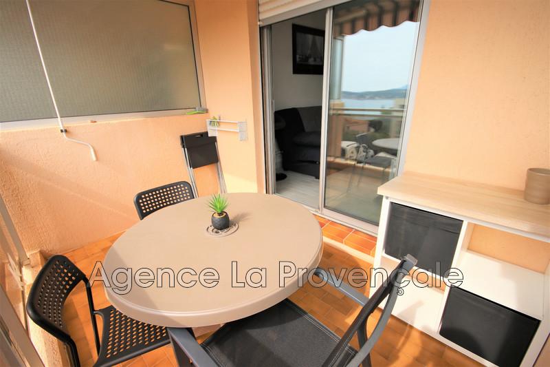 Photo n°10 - Vente appartement Bandol 83150 - 145 000 €