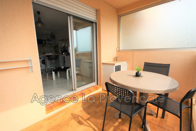 Photo n°11 - Vente appartement Bandol 83150 - 145 000 €