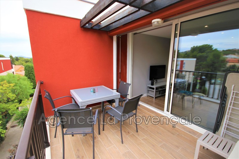 Photo n°3 - Vente appartement Bandol 83150 - 199 000 €