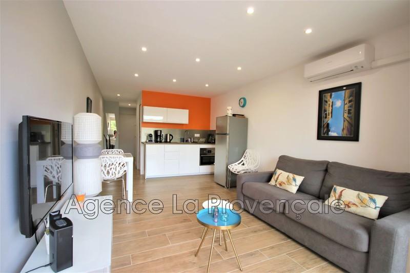 Photo n°4 - Vente appartement Bandol 83150 - 199 000 €