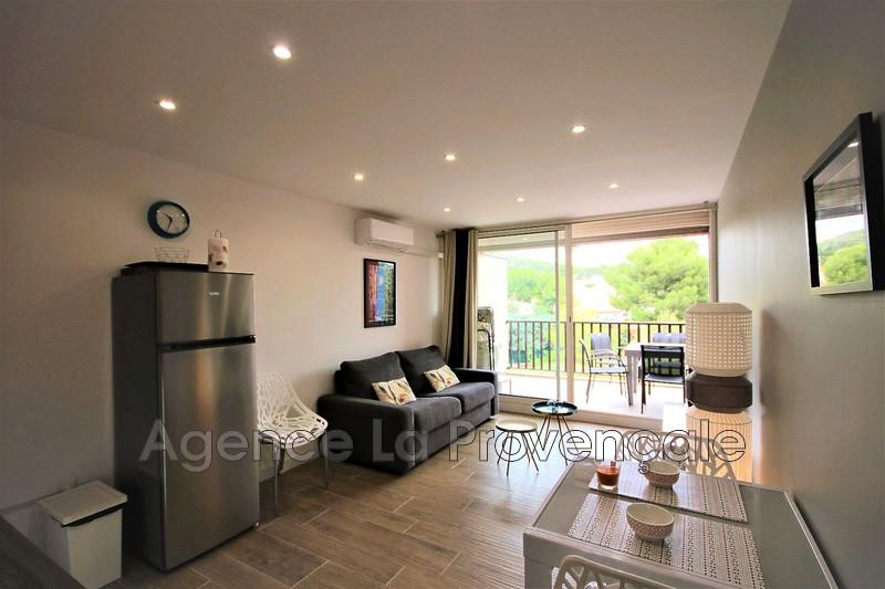 Photo n°5 - Vente appartement Bandol 83150 - 199 000 €
