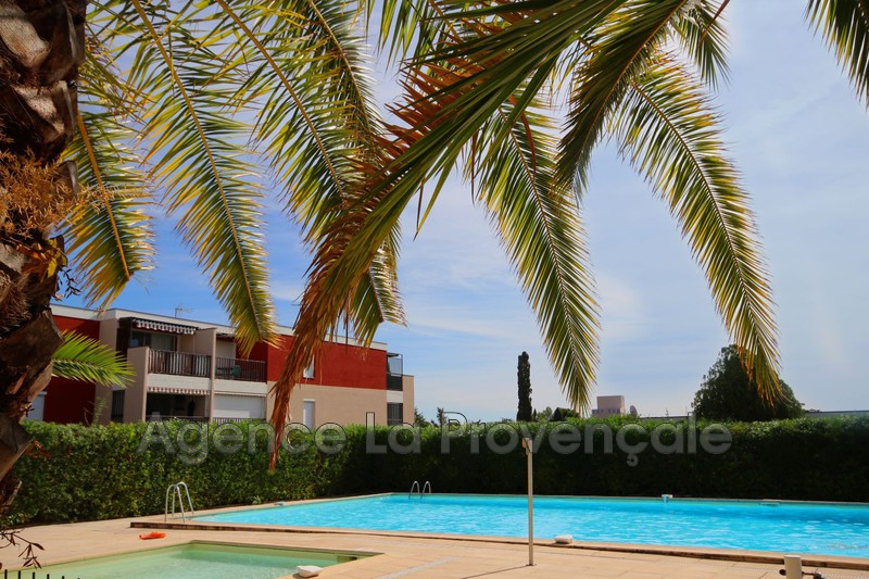 Photo Apartment Bandol Bandol,   to buy apartment  2 room   30 m²