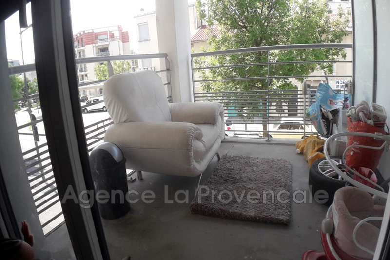 Photo n°1 - Vente appartement Valence 26000 - 115 000 €