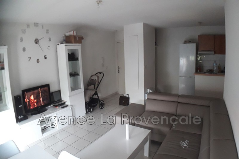 Photo n°2 - Vente appartement Valence 26000 - 115 000 €