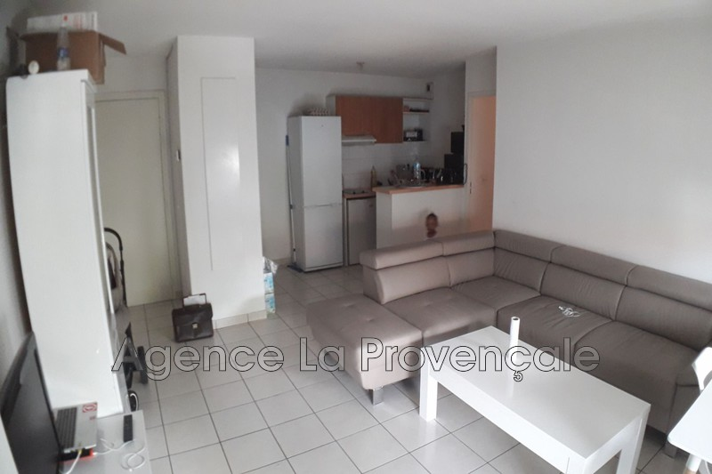 Photo n°3 - Vente appartement Valence 26000 - 115 000 €
