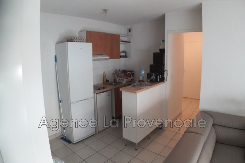 Photo n°4 - Vente appartement Valence 26000 - 115 000 €