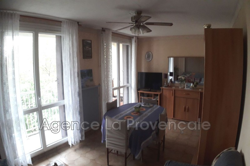 Photo n°2 - Vente appartement Valence 26000 - 75 000 €
