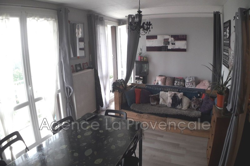 Photo Apartment Valence Valence,   to buy apartment  4 room   81 m²