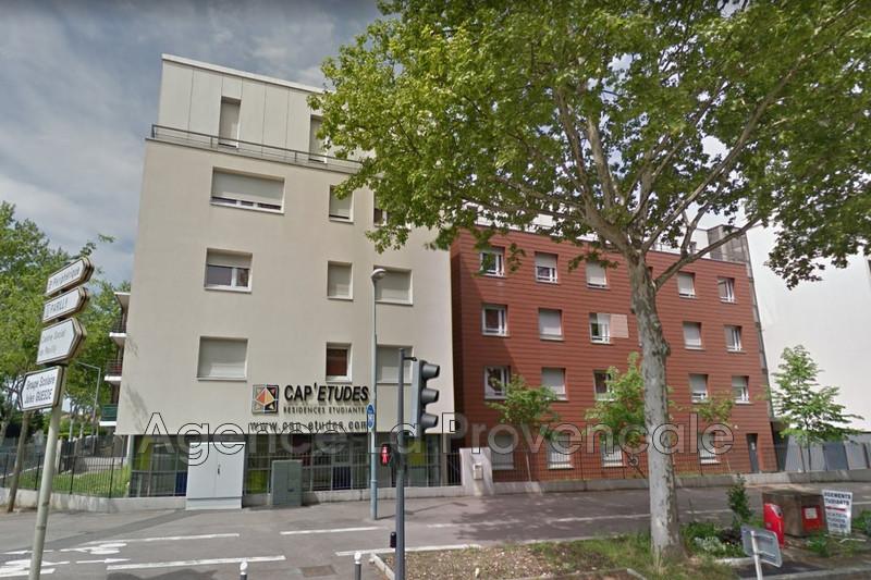 Photo Appartement Vénissieux Vénissieux,   achat appartement  1 pièce   18m²