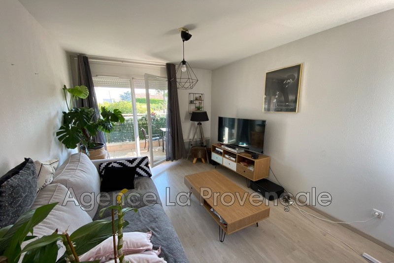 Photo Apartment Montélimar   to buy apartment  2 room   40 m²