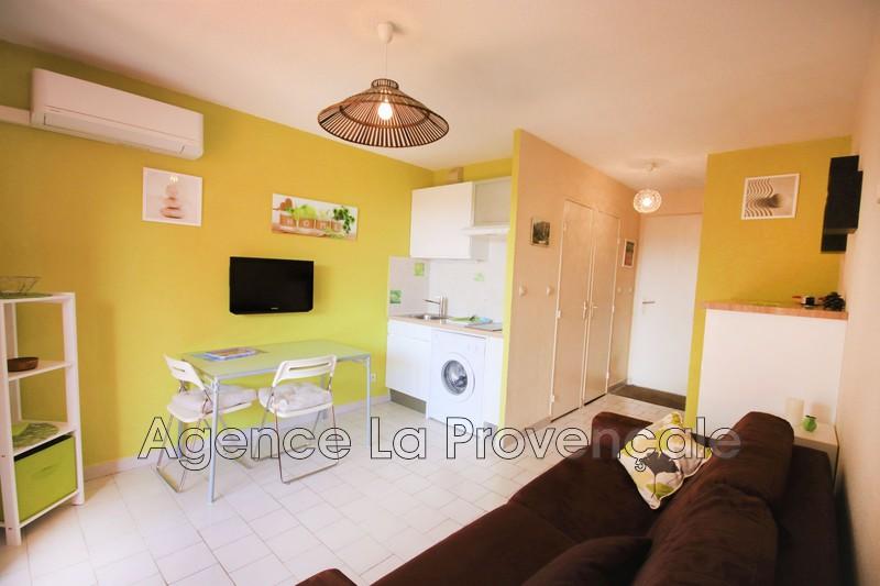 Photo n°3 - Vente appartement Bandol 83150 - 183 000 €