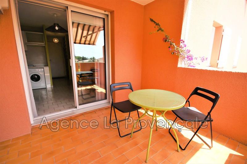 Photo n°2 - Vente appartement Bandol 83150 - 183 000 €