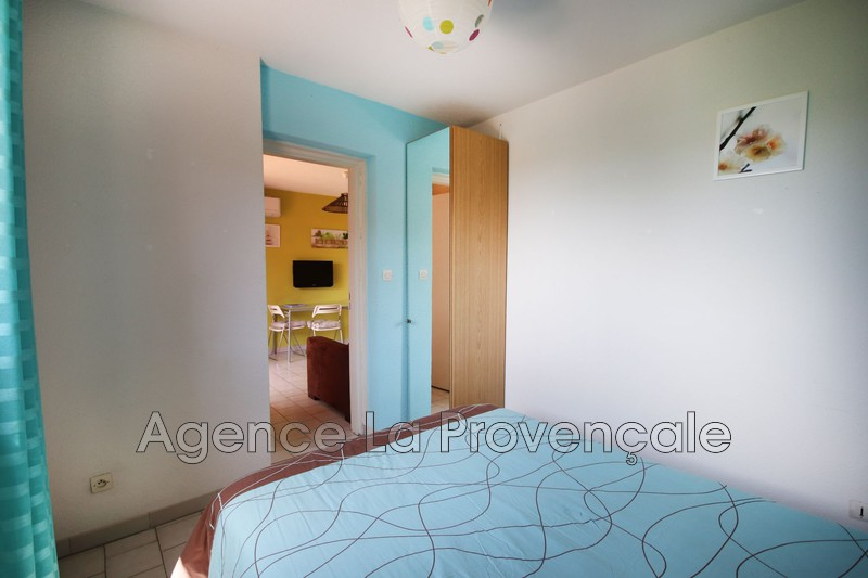Photo n°7 - Vente appartement Bandol 83150 - 183 000 €