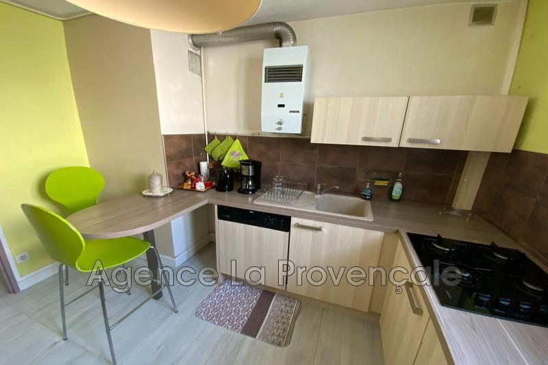 Photo n°4 - Vente appartement Montélimar 26200 - 89 000 €