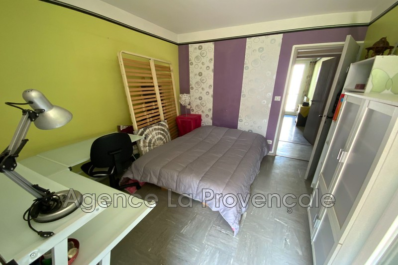 Photo n°8 - Vente appartement Montélimar 26200 - 89 000 €