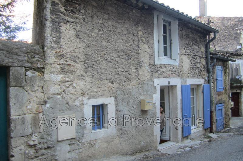 Photo Maison de village Donzère Montélimar,   achat maison de village  3 chambres   96m²